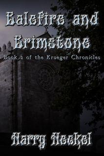 Balefire and Brimstone Cover
