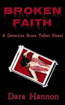Broken Faith Cover